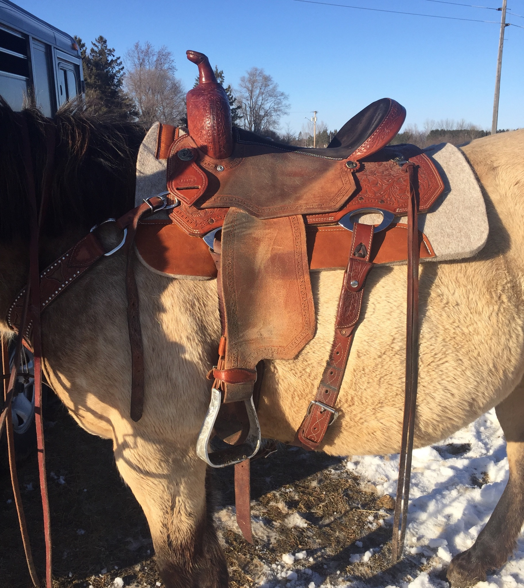 Corriente Saddle   Corriente Saddle
